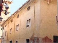 """foto: Fachada antiguo colegio """"Carmelitas"""""""